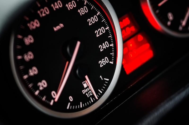 燃費の良い運転