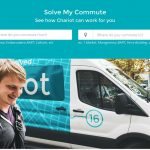 Fordが買収した通勤バスサービス「Chariot」の概要とFordのこれから