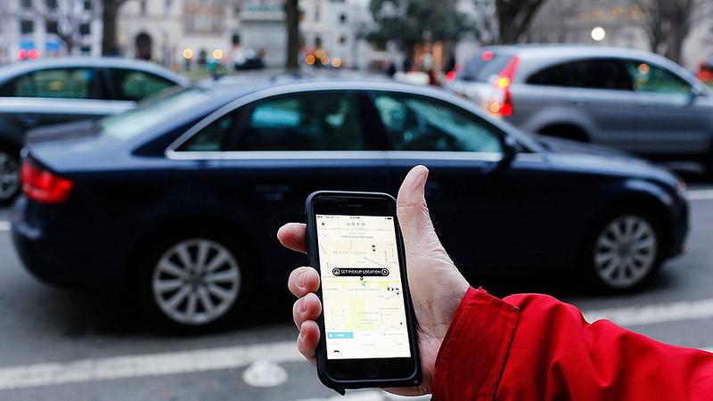 Uber(ウーバー)が定額で乗り放題!?「Uber Plus」とは