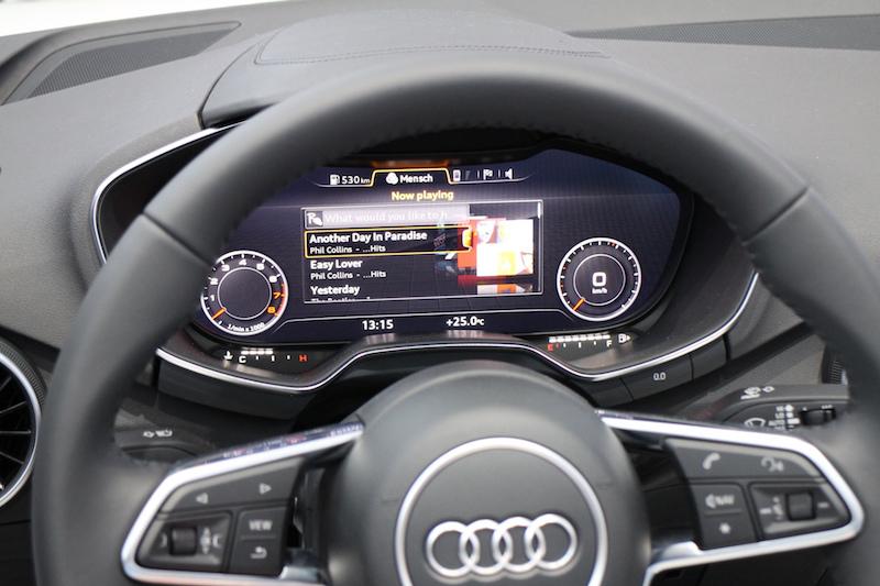 自動運転のプラットフォームへ
