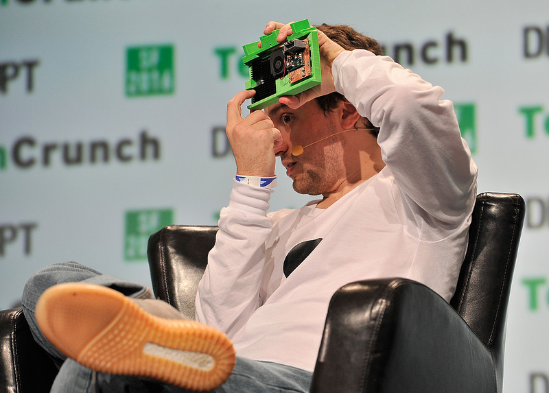 Photo credit: TechCrunch