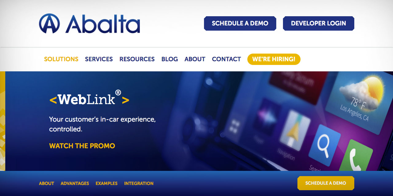 【車載ソフトウェアと地図の未来】ゼンリンがAbaltaを買収…