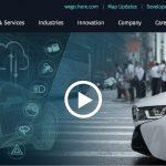 自動運転の鍵を握るのは地図情報!? 地図の世界最大手HERE が自動車メーカーと始める新サービス
