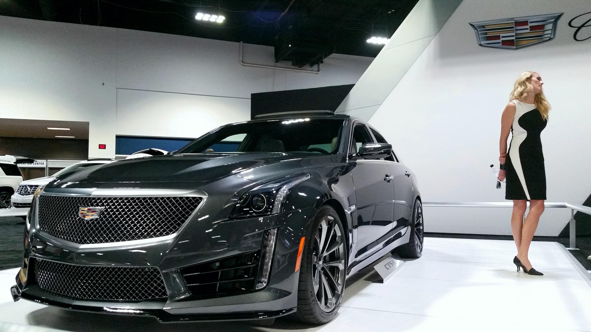 GMの運転支援システム