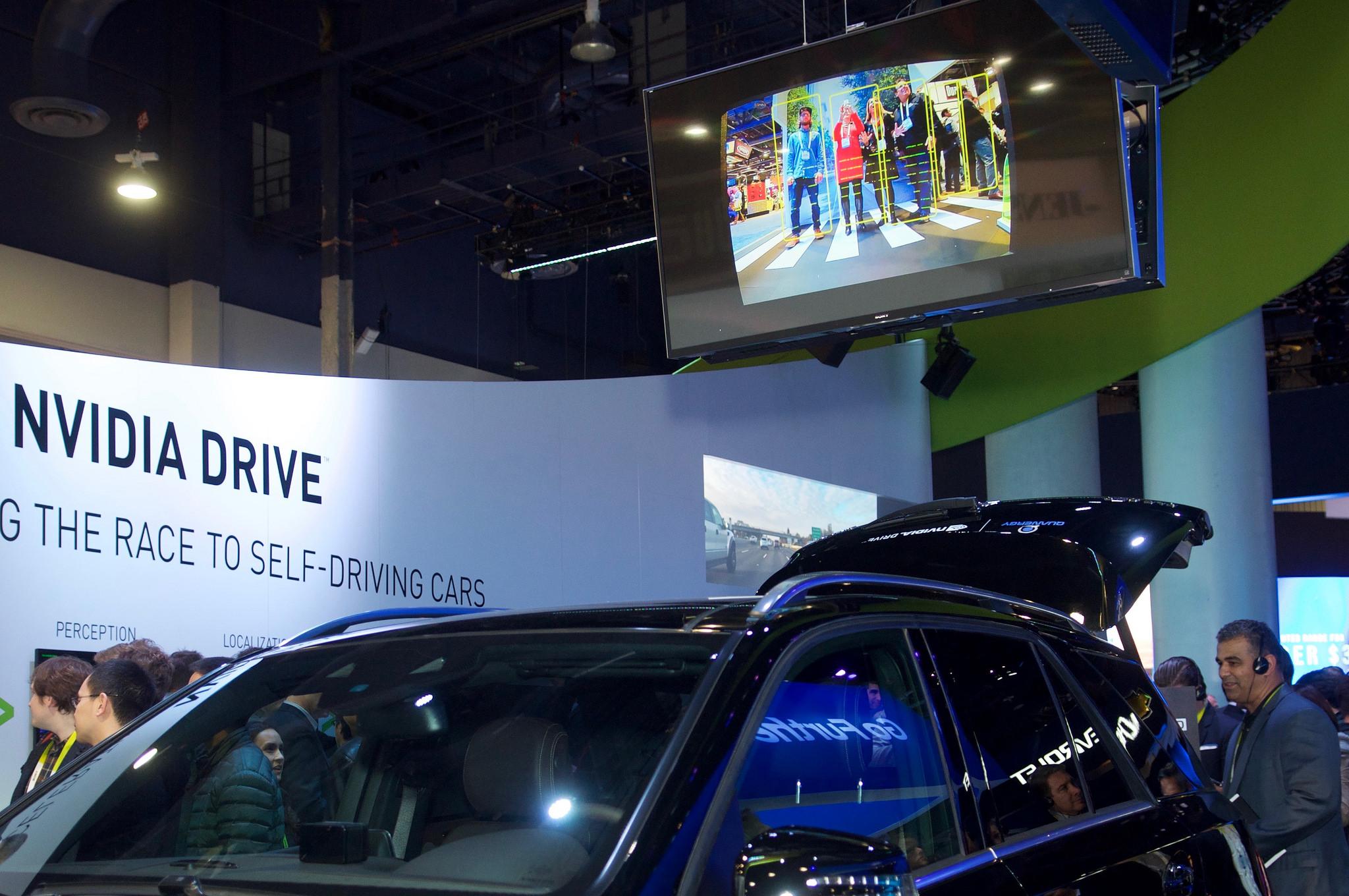 NVidia-Audi_SelfDrivingCar