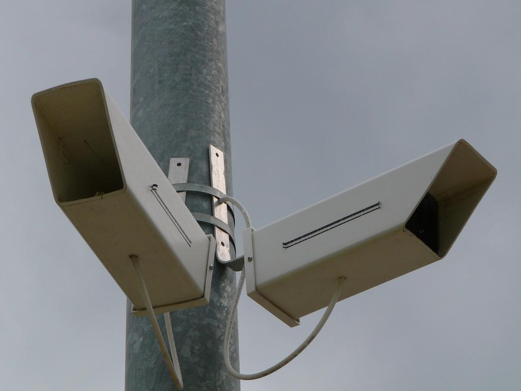 監視カメラ2