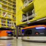 AIやロボット技術の進化による物流の未来を考える