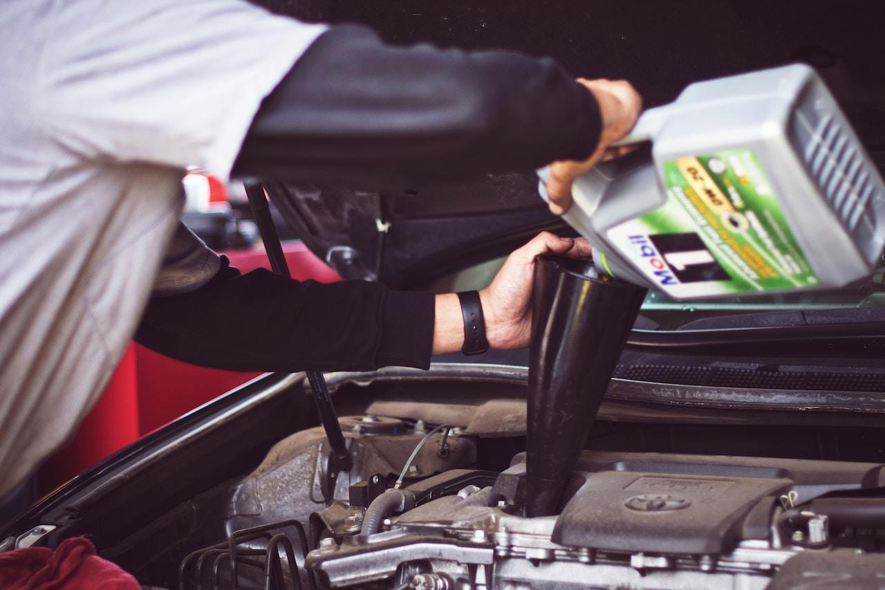 車両管理のキホン!「社用車の日常点検」の必要性