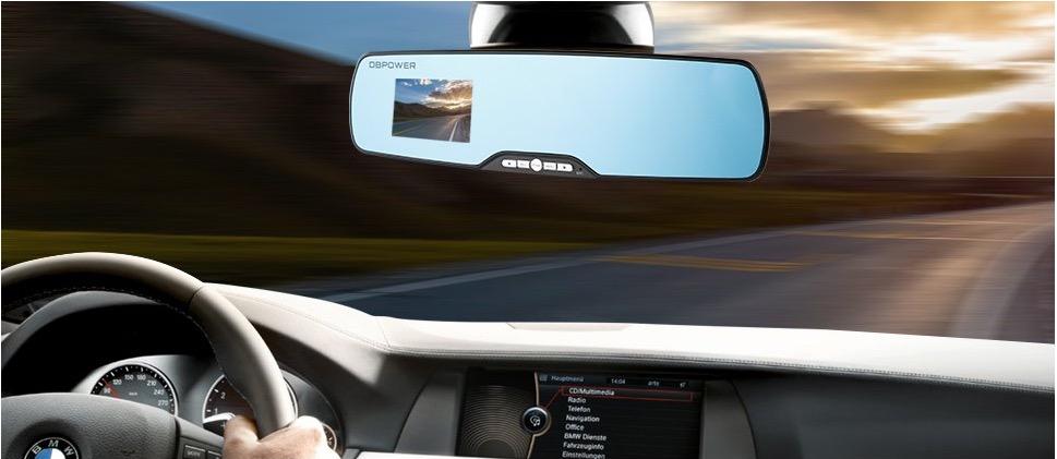 ミラー型ドライブレコーダーの魅力と人気商品10選