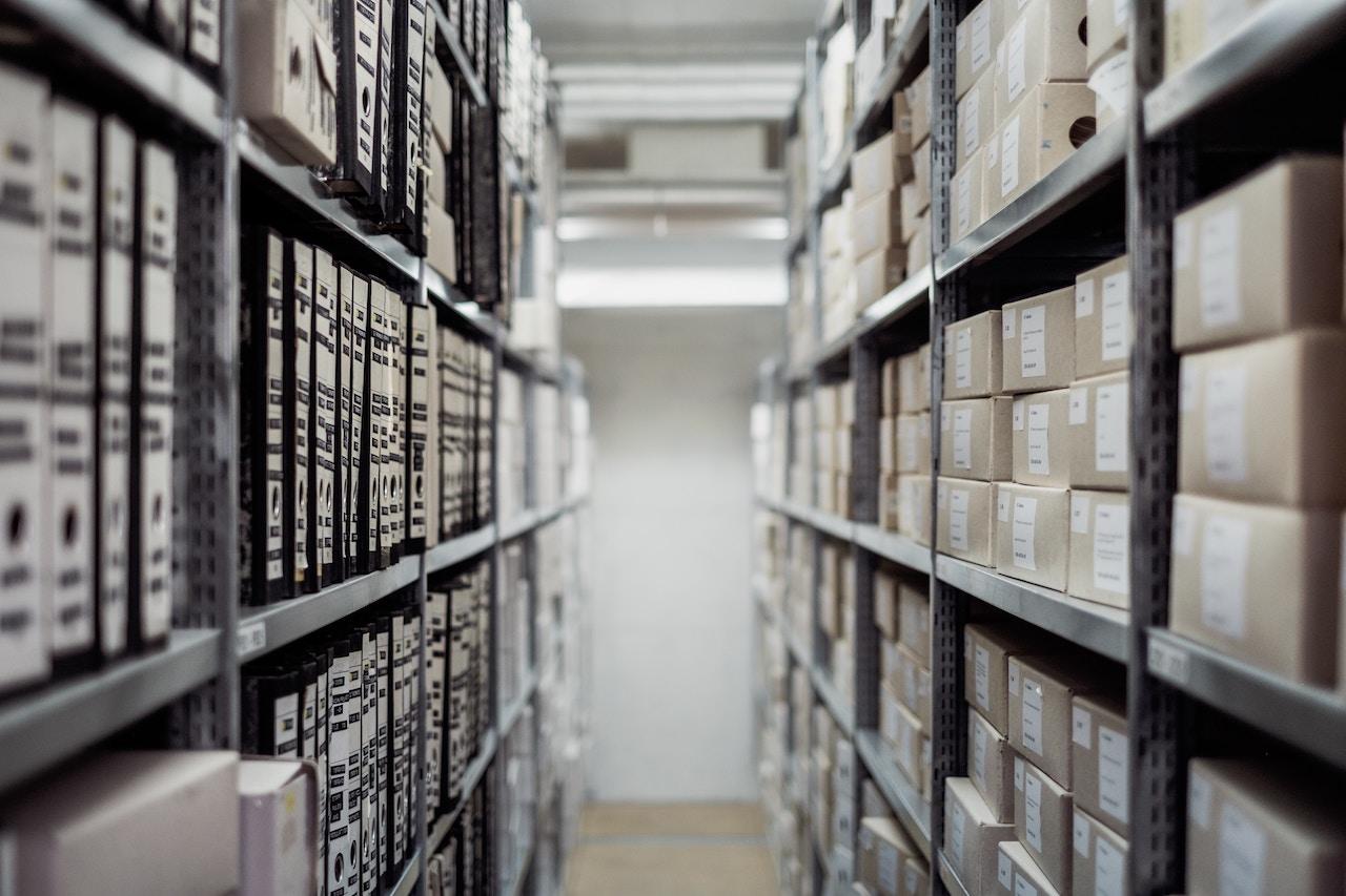 物流の要!知られざる倉庫業の特徴とその役割
