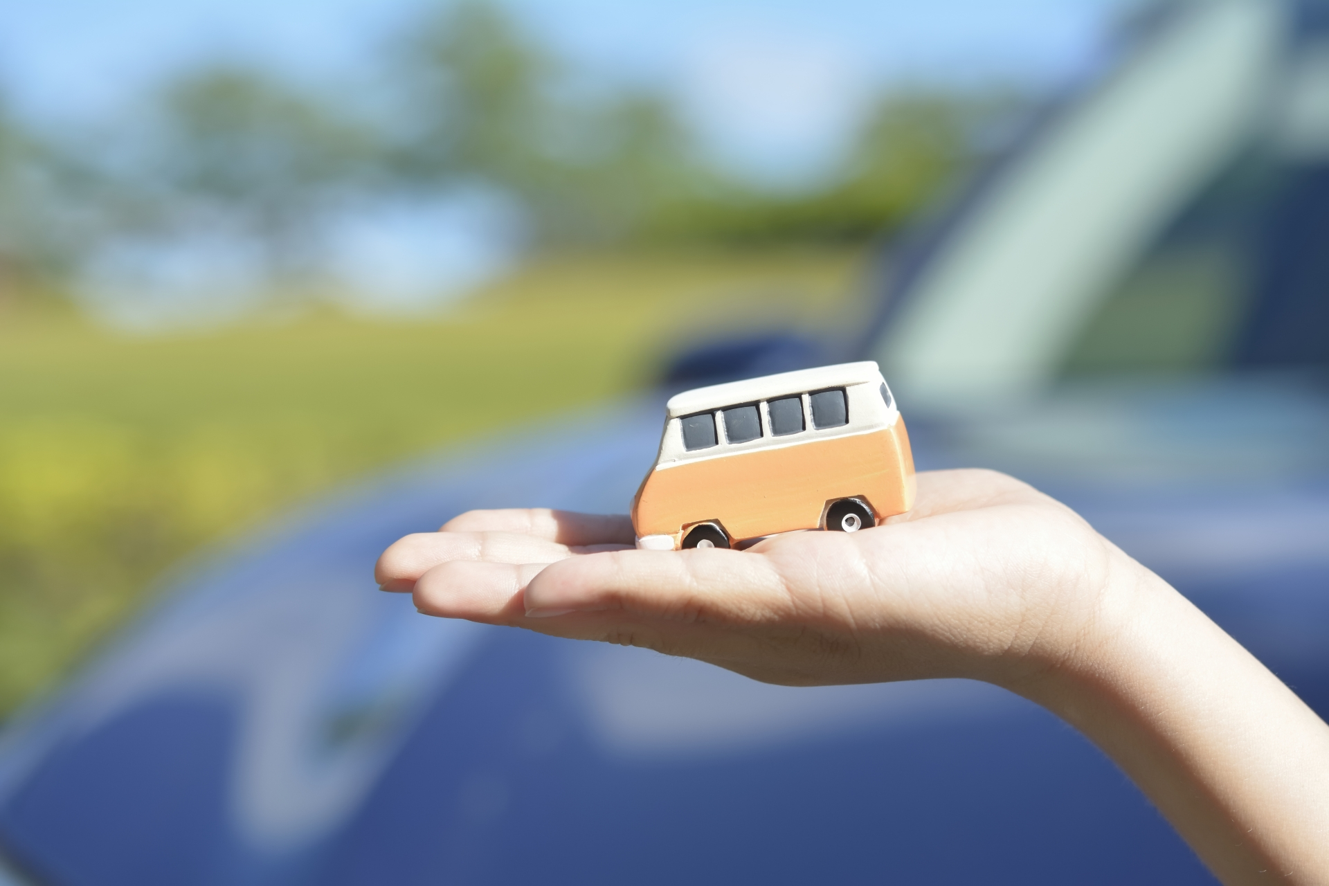 首都圏の子育て世代はどのように車を使っているのか — Anycaが実態調査を実施