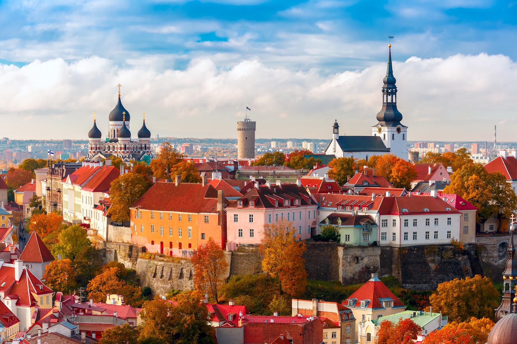 電子政府とは?IT最先端を行く東欧の小国エストニア