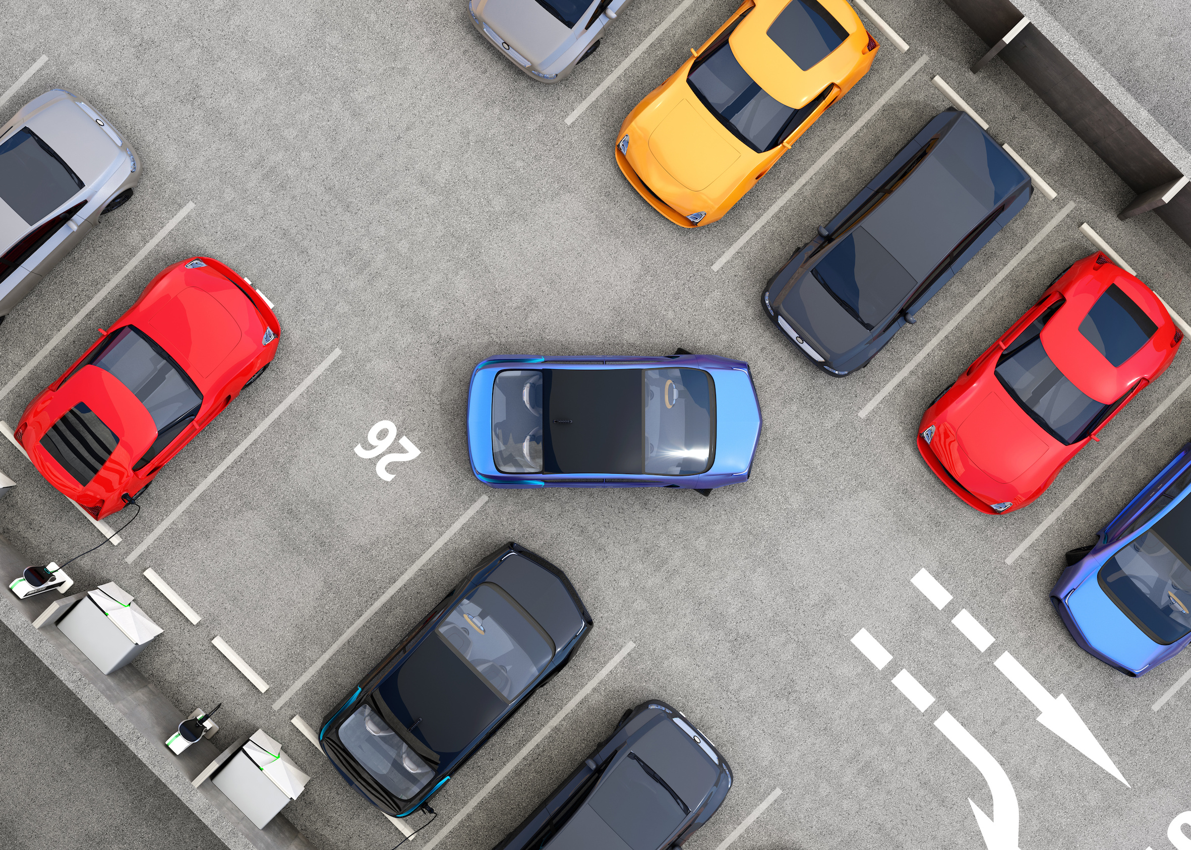 駐車監視機能を搭載しているドライブレコーダー9選