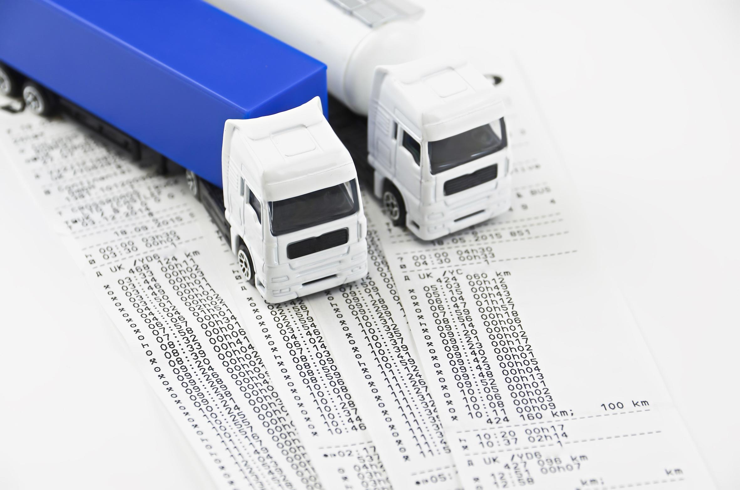 高度な運行管理を実現!装着義務化拡大のデジタコ、補助金対象機器一覧(2018年度…