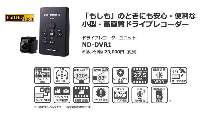 ND-DVR1