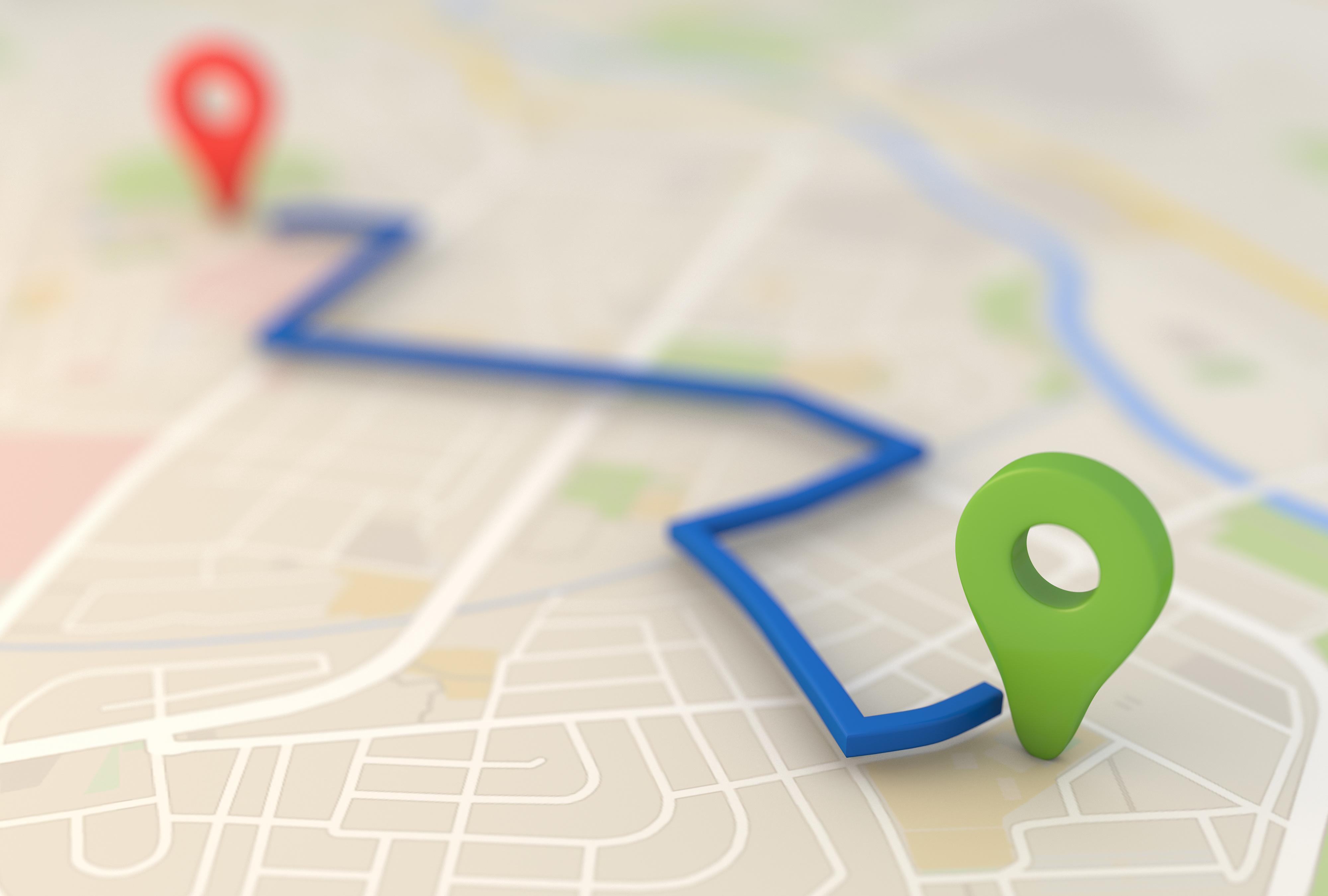 法人向け車載型GPS車両管理システムまとめ