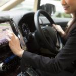 営業車を私的利用する場合の注意点