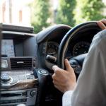 営業車を通勤時に利用する場合の注意点