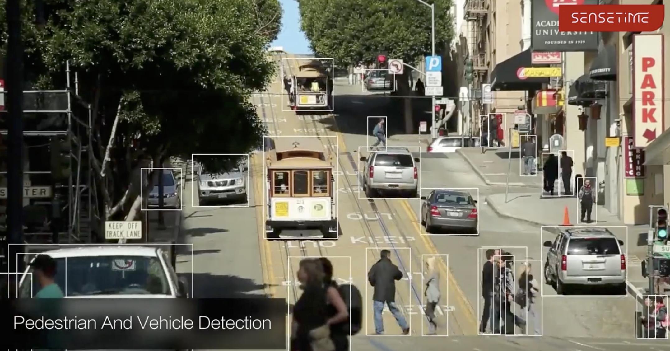 Uberの自動運転車プロジェクトの現状 ~カリフォルニア州でのテスト走行中止~