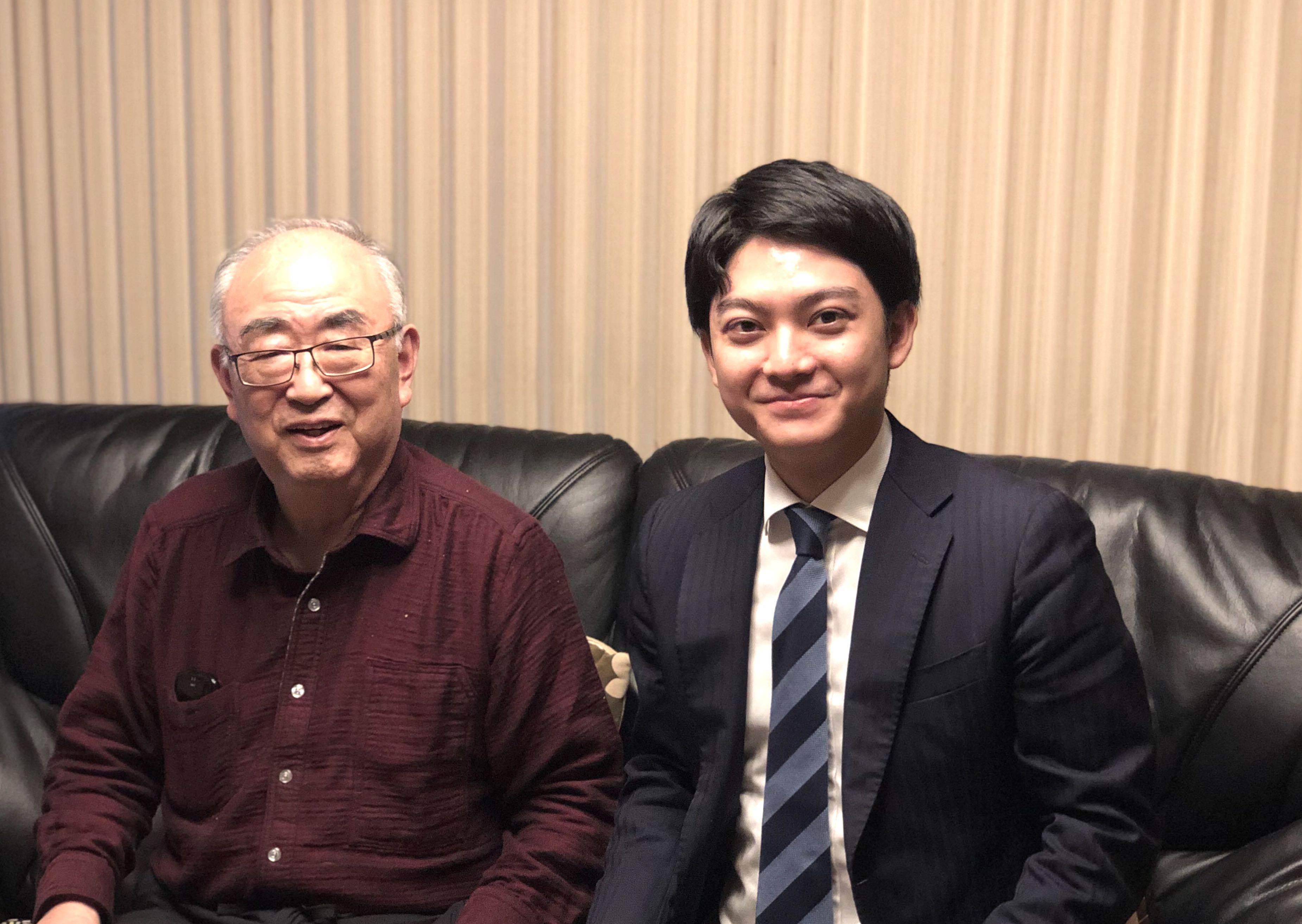 【対談シリーズ】「交通心理学」とは — 大阪大学名誉教授長山先生にイ…