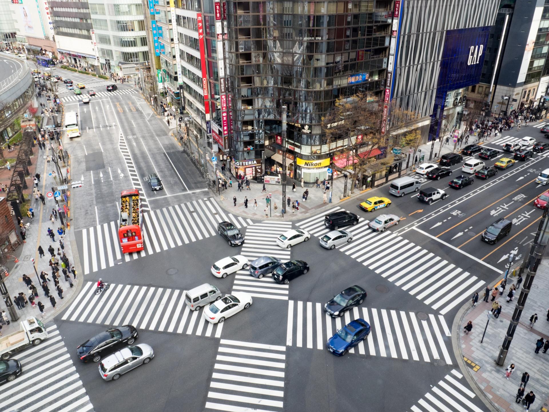 新しい都市型モビリティ・コンセプト「Urbanetic」とは
