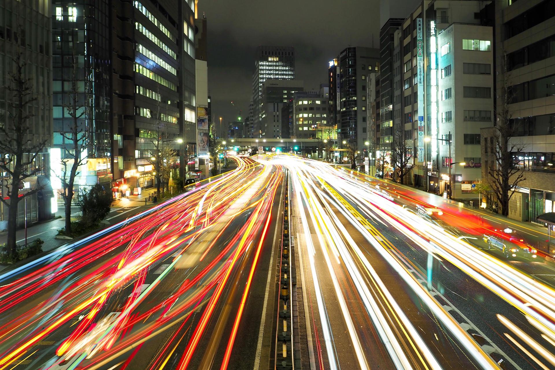 高速化するイノベーション~「ロジスティクス4,0」で変わる物…