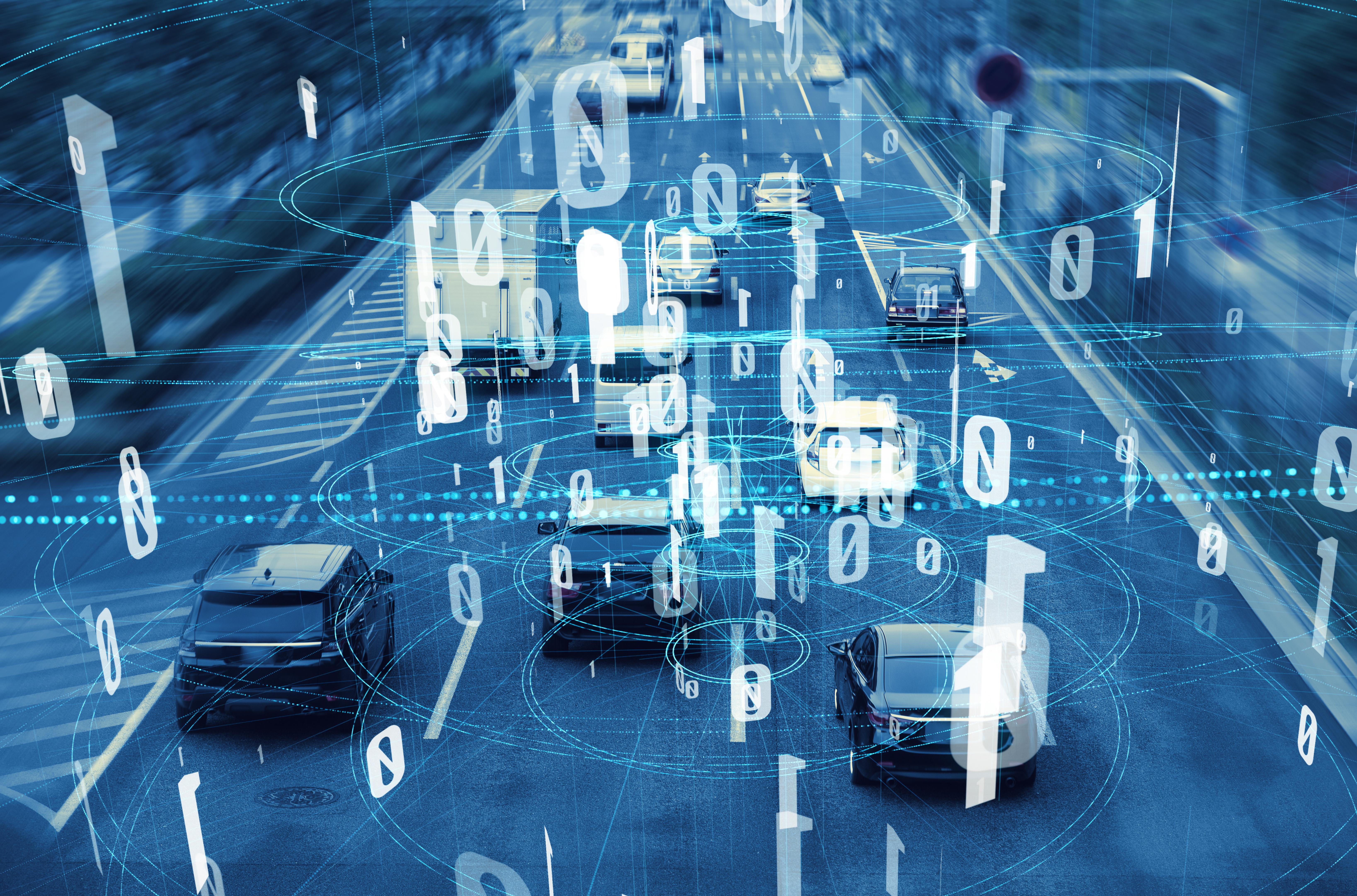 自動運転のレベルUPに欠かせない技術・ダイナミックマップとは何か