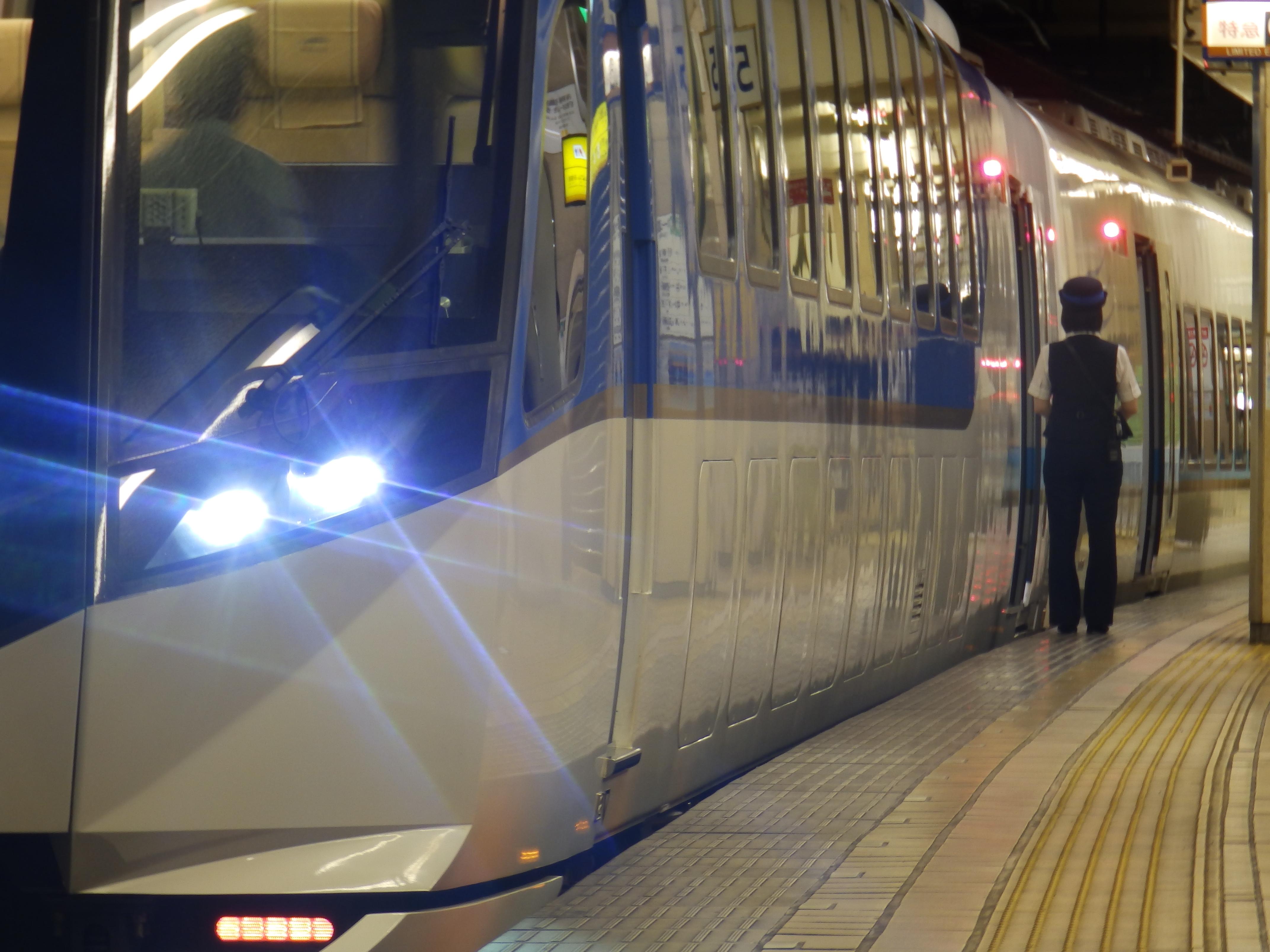 鉄道の自動運転レベル「GoA0~4」の定義を解説