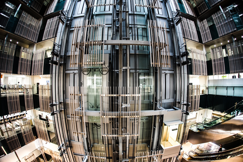 エレベーターの進化から見えてくる「モビリティ改革」