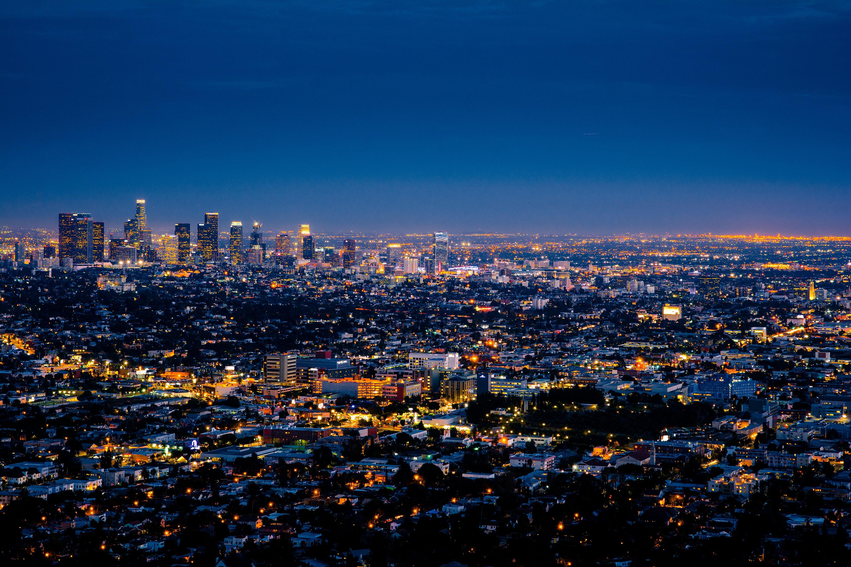 スマートシティとは?~変化を続ける未来都市のあるべきカタチ~
