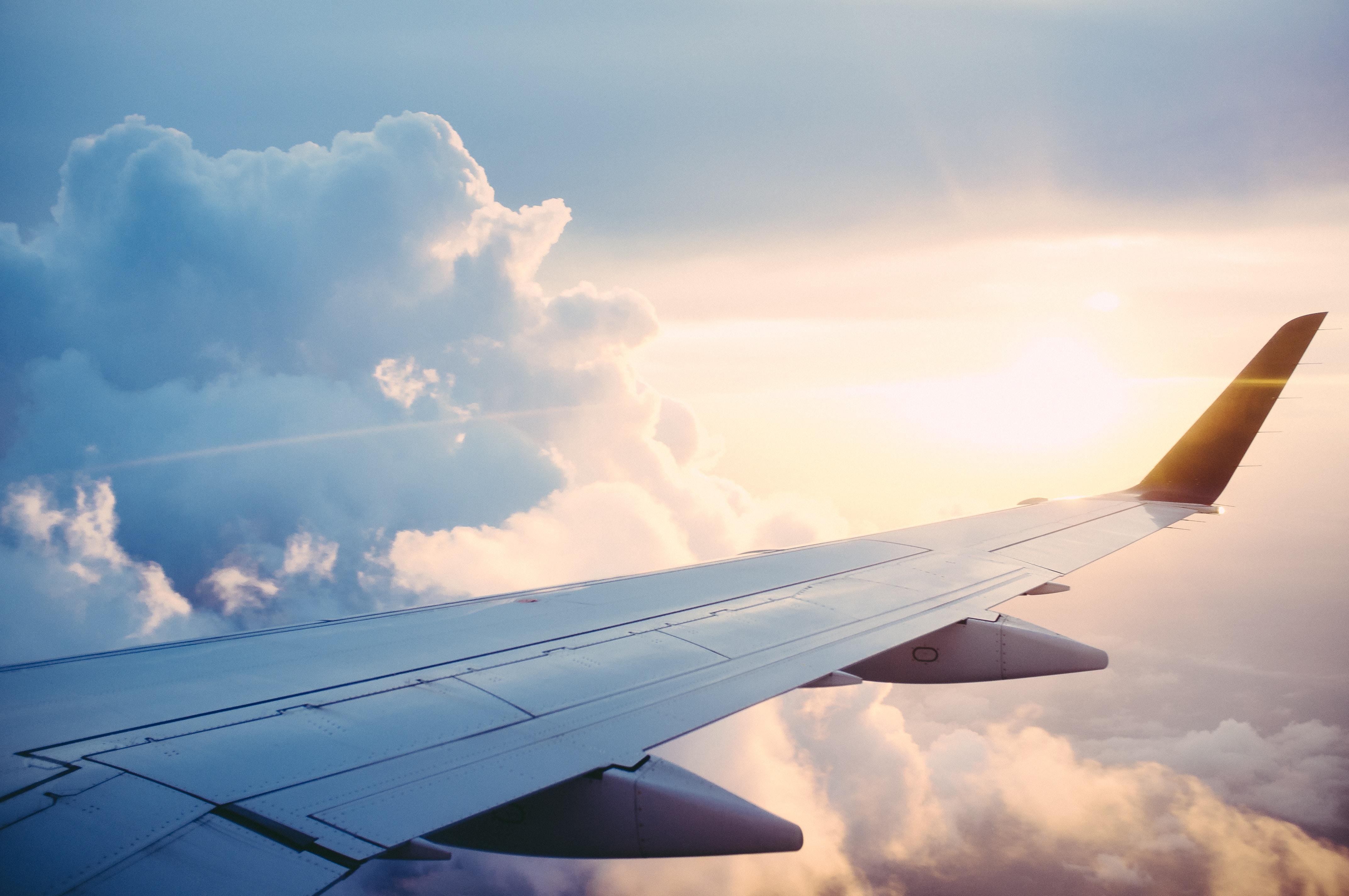 【空のMaaS】航空会社が取り組むシームレスな移動体験とは