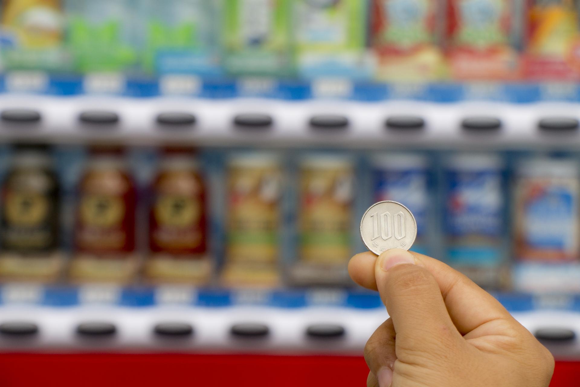 自動販売機業界・メーカーの課題と解決策【前編】