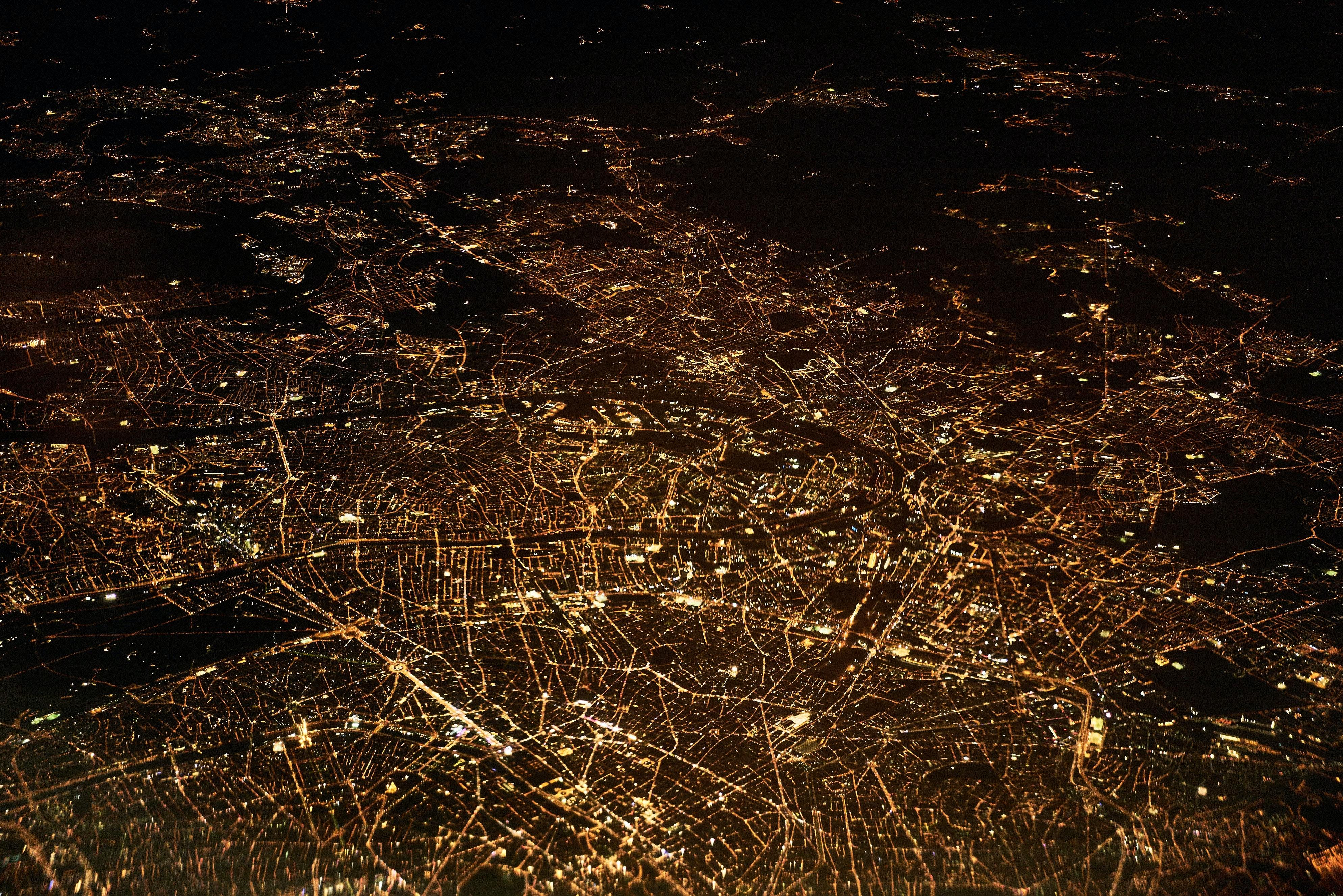 スマートシティやスーパーシティは本当に有効か?ー課題とデメリットを考える